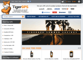 tigergps.com