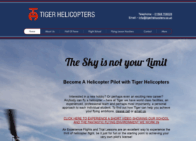 Tigerhelicopters.co.uk