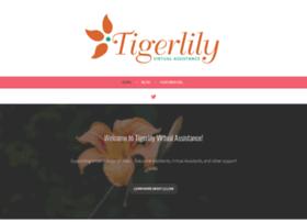tigerlilyva.com