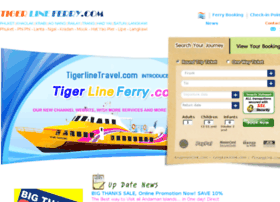 tigerlinetravel.com