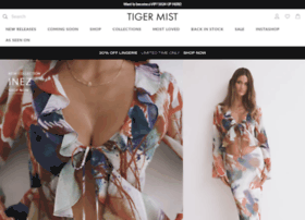 tigermist.com.au