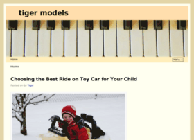 Tigermodels.com