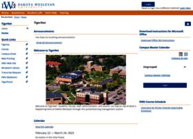 tigernet.dwu.edu