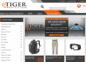 tigeroutfitters.com