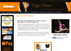 tigerpawwristsupports.com