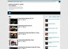 tigerpcgames.blogspot.com