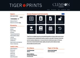 tigerprints.clemson.edu