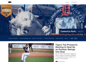 tigers.mlblogs.com