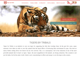 tigersbytribals.com
