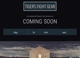 tigersfightgear.com