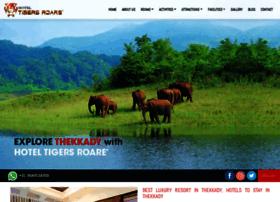 tigersroarperiyar.com