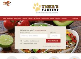 tigerstakeout.com