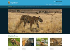 tigertoursonline.com