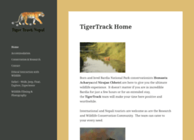 tigertracknepal.com