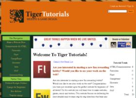 tigertutorials.com