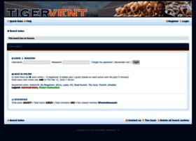 tigervent.com