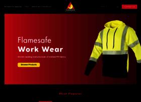 tigerworkwear.com