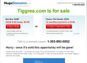 tiggres.com