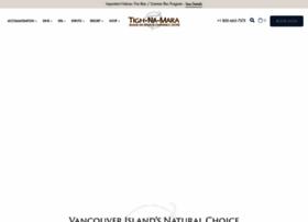 tigh-na-mara.com