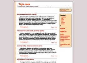 tigir.com
