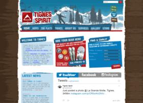 tignes-spirit.com