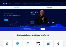 tigo.com.hn