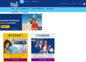 tigoapps.com