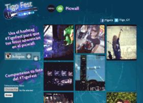 tigofest.com.gt