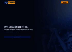 tigosports.com.bo