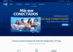 tigostar.com.hn