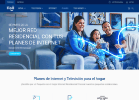 tigostar.com.sv