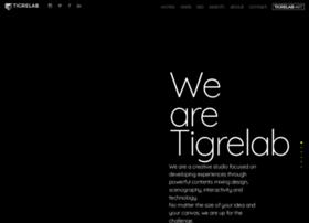 tigrelab.com