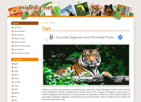 tigres.anipedia.net