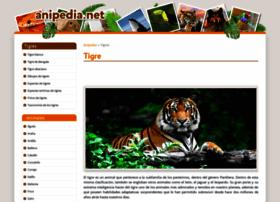 tigres.anipedia.net