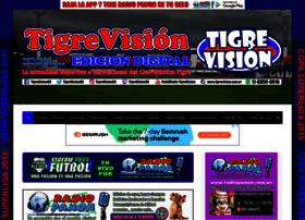 tigrevision.com.ar