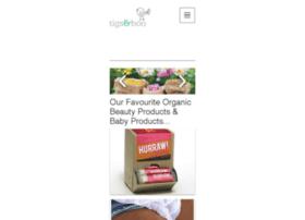 tigsandboo.com