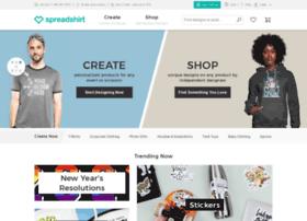 tihustlegang.spreadshirt.com