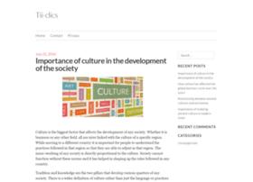 tii-clics.org