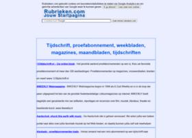 tijdschrift.rubrieken.com