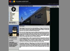 Tijuana-airport.com