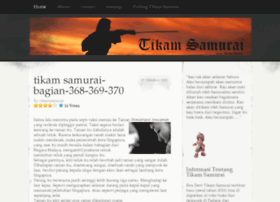 tikamsamurai.wordpress.com