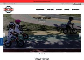tikesbikes.com