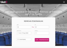 tiket2.net