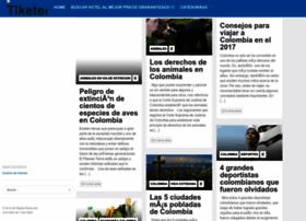 tiketeo.com