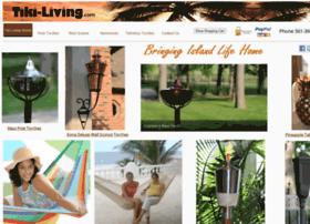 tiki-living.com