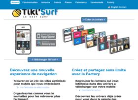 tikisurf.fr