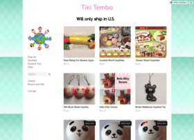 tikitembo.storenvy.com