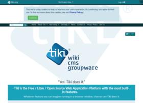 tikiwiki.org