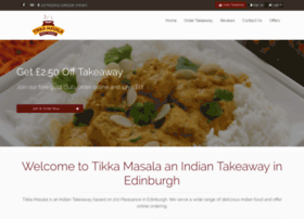 tikkamasalaindian.co.uk