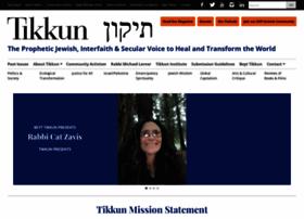 tikkun.org